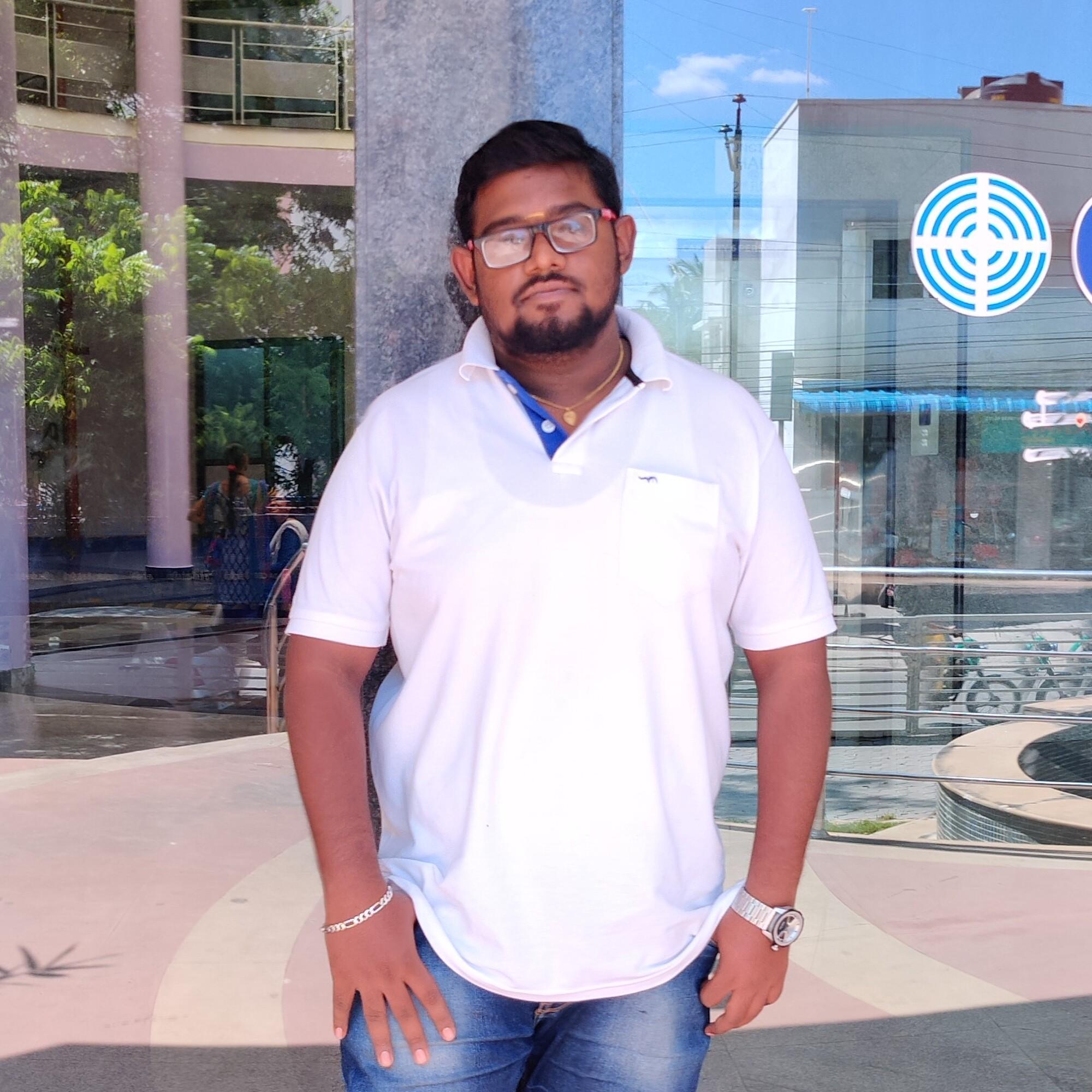 Raam Kumar