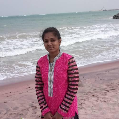 Poorani Rajamanickam
